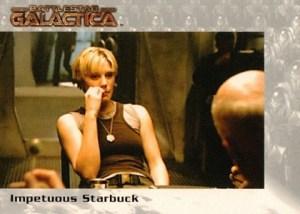 2005 Battlestar Galactica Premiere Edition Base