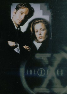2005 X-Files Connections Case Loader