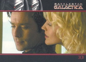 2006 Battlestar Galactica Season 1 Base