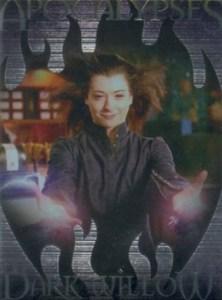 2006 Buffy Memories Apocalypses