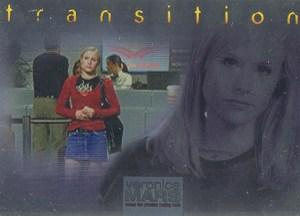 2007 Veronica Mars Season 2 Case Loader