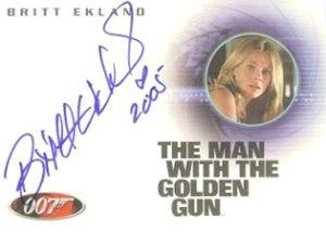 A66 Britt Ekland as Mary Goodnight