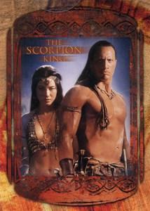 2002 Scorpion King Case Loader