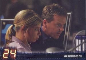 2006 24 Season 4 Base