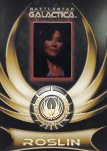2008 Battlestar Galactica Season 3 Film Clip Gallery
