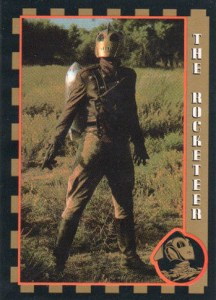 1991 Rocketeer Base