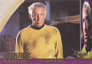 1998 Star Trek TOS Season 2 Profiles