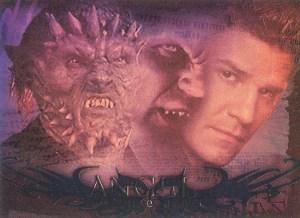 2001 Angel Season 2 Angel Heart