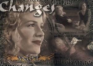 2002 Angel Season 3 Changes
