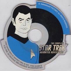 2003 Complete Star Trek Animated Adventures CD-ROM