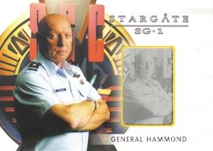 2004 Stargate SG-1 Season 6 Gallery