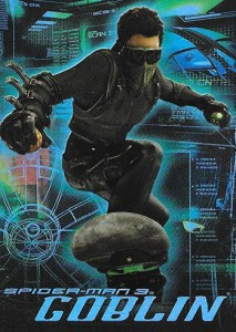 2007 Spider-Man 3 Goblin