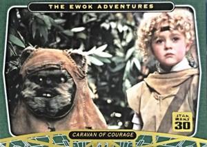 2007 Star Wars 30th Anniversary Gold