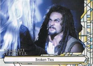 2009 Stargate Heroes Atlatis Season 5