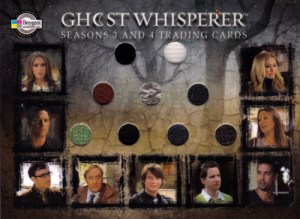 2010 Ghost Whisperer Seasons 3 and 4 SDCC Nine Costume
