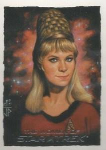 2010 Women of Star Trek ArtiFEX