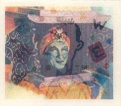1988 Pee Wees Playhouse Wiggle Cards