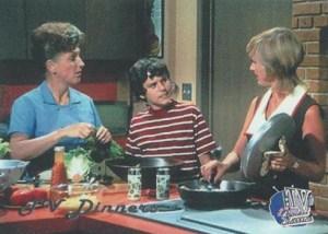 1998 TVs Coolest Classics Base TV Dinners