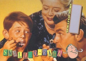 1998 TVs Coolest Classics Smell-O-Rama