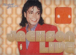 2001 Michael Jackson Live JL1