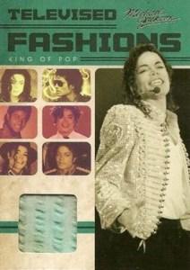 2001 Michael Jackson Televised Fashions 4