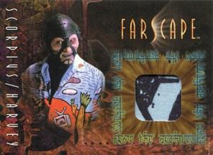 2002 Farscape Season 3 C14