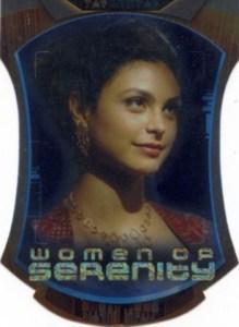 2005 Serenity Women of Serenity