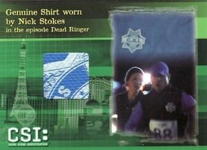 2006 CSI Series 3 C3