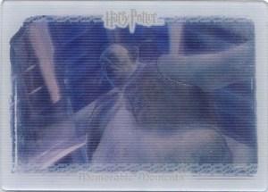 2006 Harry Potter Memorable Moments Case Loader