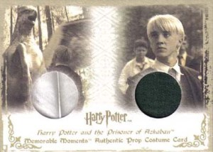 2006 Harry Potter Memorable Moments PC1