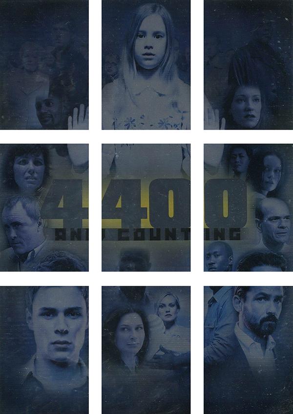 2007 4400 Season 2 4400 and Counting