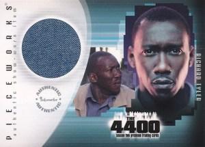 2007 4400 Season 2 PW3