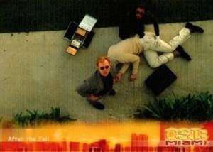 2007 CSI Miami Series 2 Base