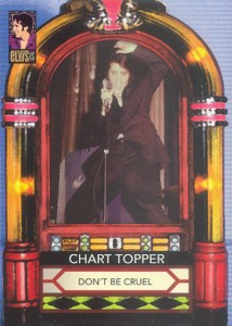 2007 Elvis Is Chart Topper