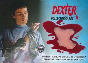 2009 Dexter Seasons 1 and 2 DPC2