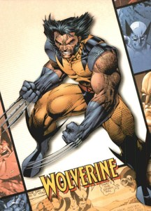 2009 X-Men Origins Wolverine Wolverine Archives