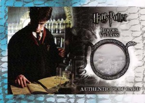 2010 Harry Potter Heroes and Villains P1