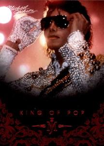 2011 Michael Jackson Base