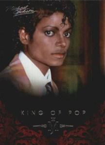 2011 Michael Jackson Diamond