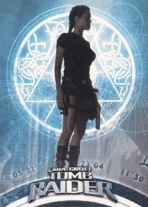 2001 Lara Croft Tomb Raider Box Loader