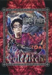 2004 Artbox Harry Potter and the Prisoner of Azkaban Tin Card T2