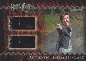 2004 Harry Potter and the POA Update Cinema Filmcard