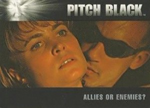 2004 Chronicles of Riddick Pitch Black