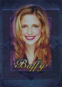2005 Buffy the Vampire Slayer Men of Sunnydale Women Men Adore