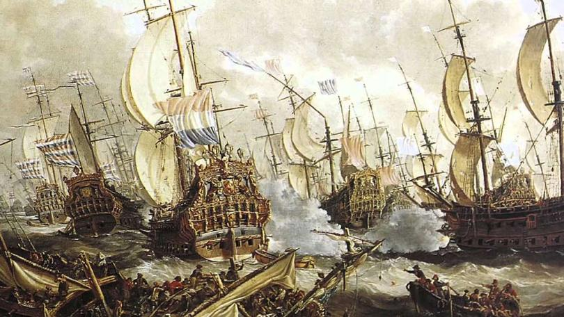 3 of the biggest historical wars fought over trade   Trade Ready 3 biggest wars fought over trade