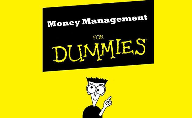 money_management_for_dummies Gestione del Capitale per Principianti Totali