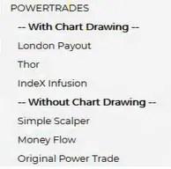 Vibrata IML Web Analyzer Powertrades