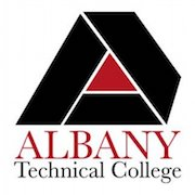 Albany Technical College Logo - Mechanic Schools in Georgia