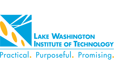 Lake Washington Institute of Technology Logo