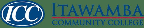 Itawamba Community College Logo